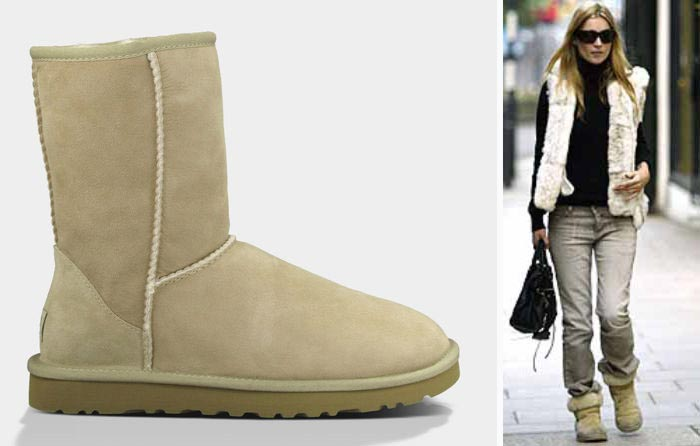 images how to wear ugg boots
