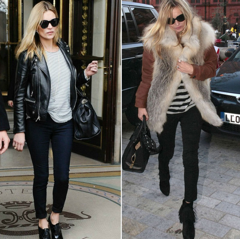 Kate Moss favorite jeans