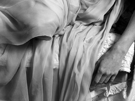 Kate Moss by Hedi Slimane for Liberation Picture Detail
