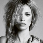 Kate Moss i D alphabetical issue cover photo