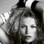 Kate Moss i D Pre Spring 2013 pictorial Chanel