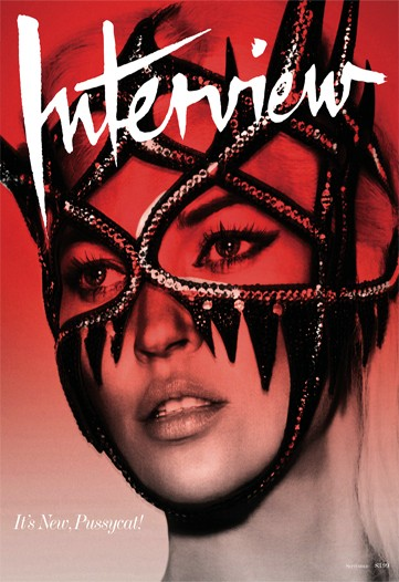 Kate Moss Interview September 2008