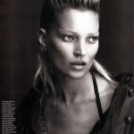 Kate Moss Love Issue 5