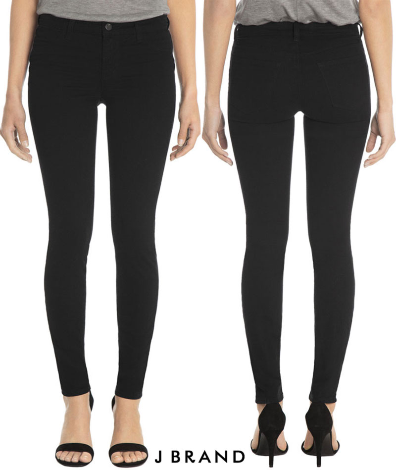 Kate Moss Favorite Jeans: J Brand And Siwy