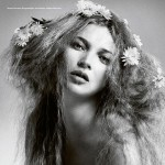 Kate Moss i D Spring 2013 pictorial