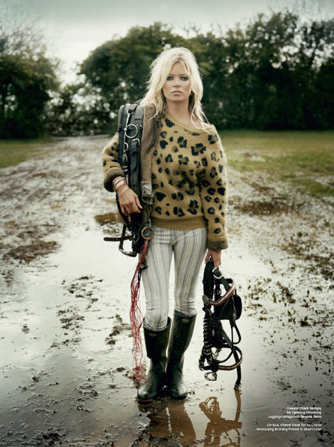 Kate Moss he Gypsies V 61 mud