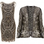 Kate Moss Topshop 2014 glamorous collection