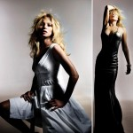 Kate Moss Topshop collection 2014 ad campaign