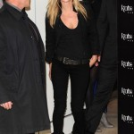 Kate Moss Vintage Muse perfume launch