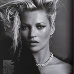 Kate Moss Vogue Paris October 2009 5