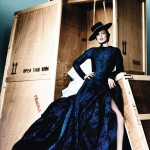 Kate Moss Vogue Spain amazing Testino pictorial