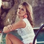 Kate Moss Vogue UK 2013 pictorial