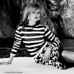 Kate Moss Vogue UK June 13 pictorial