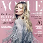 Kate Moss Vogue UK May 2014 cover Topshop new Kate collection