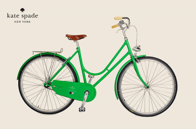 Kate Spade New York bicycle Adeline Adeline 2