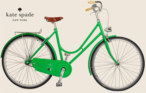 Kate Spade New York bicycle Adeline Adeline