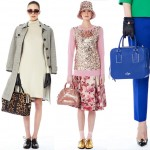 Kate Spade New York Fall 2014 collection