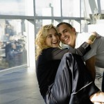 Kate Winslet Madame Figaro Magazine behind the scenes 4