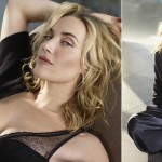 Kate Winslet Madame Figaro Magazine January 3