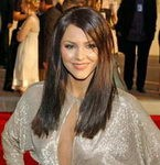 Katherine McPhee Straight Hair