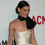 Katie Holmes Dress at the BCAM