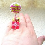 Kawaii floating rings SouZou Creations 3