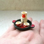 Kawaii floating rings SouZou Creations 4