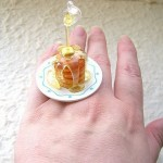 Kawaii floating rings SouZou Creations 6