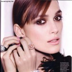 Keira Knightley Uk Tatler Magazine September 2008 01