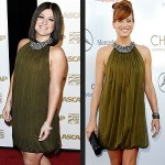 Kelly Clarkson Kate Walsh