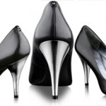 Kenneth Cole Nine to Five black shoes