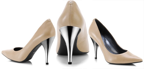 Kenneth Cole Nine to Five stiletto