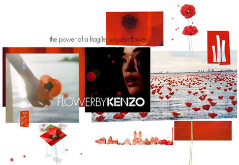 Flower By Kenzo New Year's And The Russian Matryoshka Doll