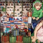 Kids HM Holidays ad campaign