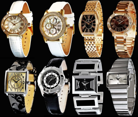 Kim Kardashian Signature Watches collection