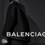 Kristen McMenamy Balenciaga new ad campaign