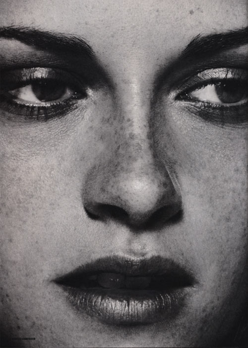 Kristen Stewart Dazed and Confused September 2009 1