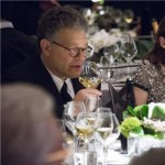 Kristen Stewart Governor s Awards dinner