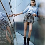 Kristen Stewart Vogue June 2010 large
