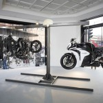 kyle-bean-selfridges-windows-motorcycle
