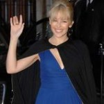 Kylie Minogue Furnishing Launch