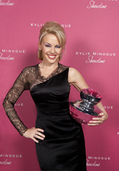 Kylie Minogue Showtime Fragrance