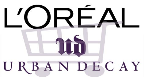 L'Oreal Acquires Urban Decay