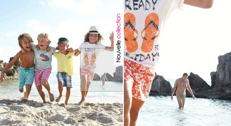 la Redoute kids photo controversy