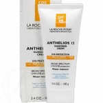 La Roche Posay sunscreen