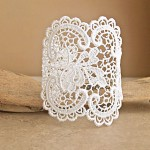 lace cuff for wedding