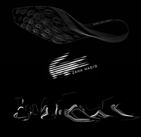 Lacoste Shoes By Zaha Hadid