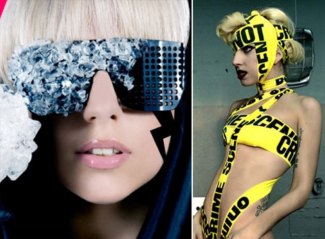 Lady Gaga&#8217;s Shades Collection With Linda Farrow And More With Forever 21