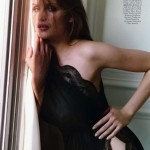 Laetitia Casta Vogue Paris dec jan 09 10 11