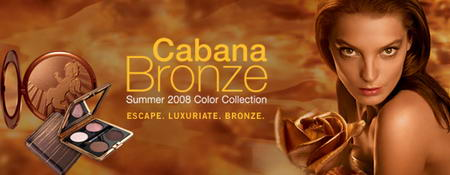 Lancme Cabana Bronze With Daria Werbowy